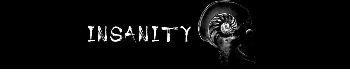 InsanityVR Header Logo